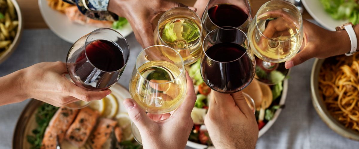 A Wine, Beer, and Spirits Festival